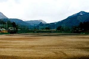 飯坂野球場