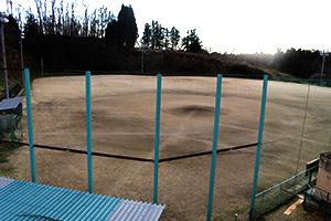 飯野野球場