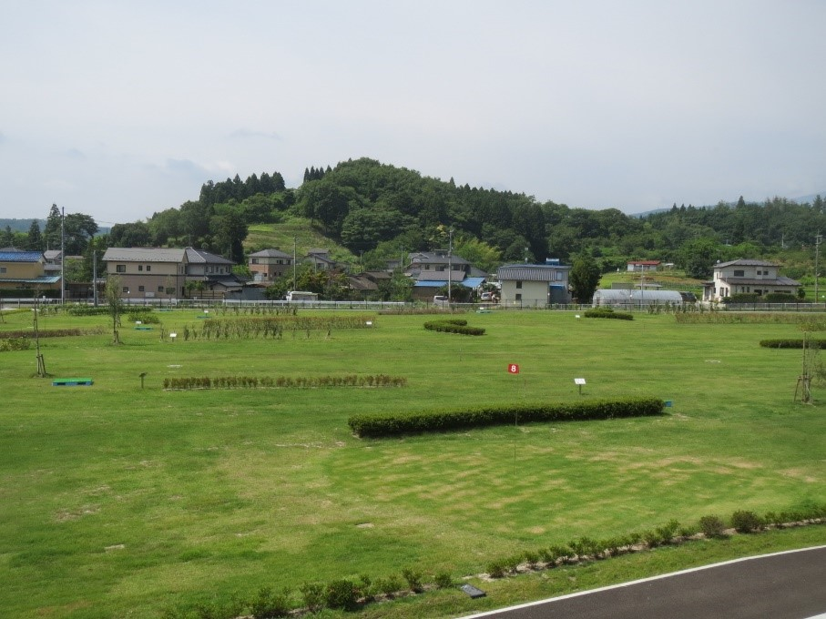 NCVふくしまゴルフ場の写真