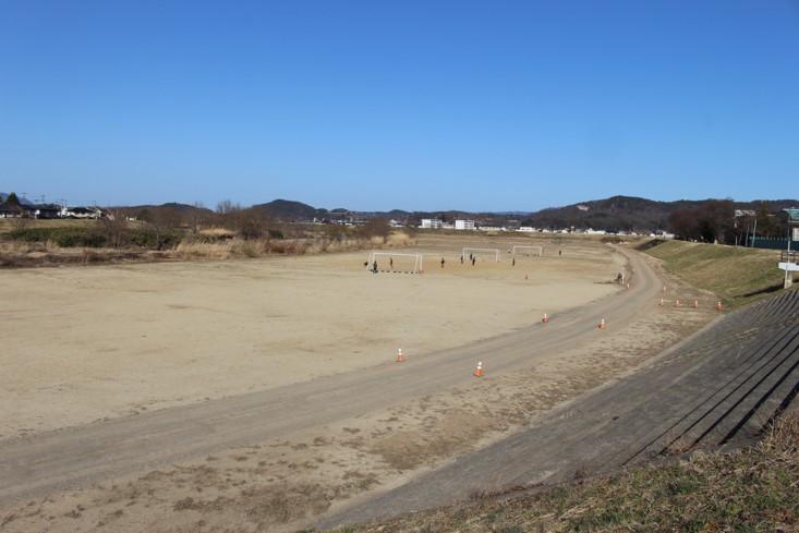 信夫ヶ丘緑地公園の写真
