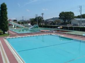中央市民プールの写真2