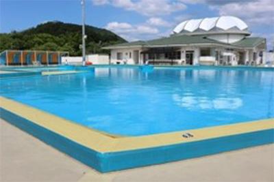 森合市民プールの写真2